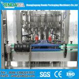 De Bottelarij van het sodawater/Sprankelende Koude het Vullen van de Drank van het Sap Machine