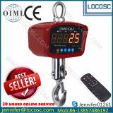 100-2000Ocs escala grúa portátil de kg.