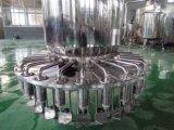 Máquina fresca automática llena del relleno en caliente del jugo