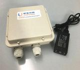 Router ao ar livre do CPE da indústria do router 4G do cartão do CPE SIM de B28/B42/B43 4G Lte com cliente de VPN