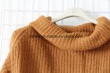 Suéter modelado de la manera para las mujeres