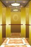 機械Roomlessが付いているFujizy Passangerのエレベーター