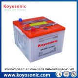Der Batterie-Ns40 trockene Autobatterie 30ah der Autobatterie-Ns40