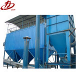 Industrielles Impuls-Strahlen-Gewebe-Filter-Staub-Sammler-Beutel-Haus