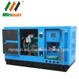 De Geluiddichte Diesel die van de Motor van Yuchai Yc4a100z-D20 60kw Reeks voor Verkoop produceren