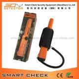 Detector portable impermeable del oro del detector de metales del oro