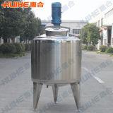 Tanque de aço inoxidável (com função de mistura)