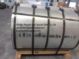 Les bobines en acier inoxydable de haute qualité (201, 202, 304, 316, 430, 410)