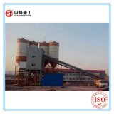 Industriële Concrete het Groeperen van het Cement Installatie