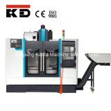 Kdvm800L utilisé Fraiseuse CNC Fraiseuse à tourelle