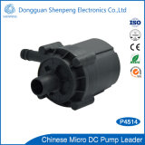 물 교류 500L/H를 가진 무브러시 24V DC 모터 펌프
