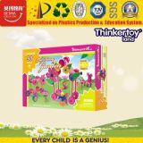 Venda quente Beima Blocos Builidng Educacional Série Rosa Brinquedos
