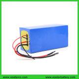 batteria di litio di 1000W 48V 10ah per il motorino elettrico