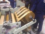 Китай производителей бумажного рулона на ломтики перематыватель машины для продажи