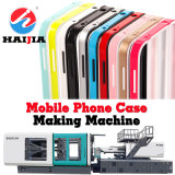 Haijia 650 de Ton Gebruikte Grote Plastic Machine van het Afgietsel van de Injectie