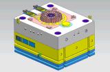 알루미늄은 열 싱크 부속을%s 주물 공구를 정지한다