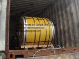 Hoja de acero del En 10215 Dx52D/JIS G3302 Sgdc/Hgi/Cgi del grado por caliente sumergida