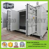 20FTは標準電気装置の容器の発電機の容器をカスタマイズした