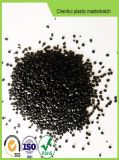 Il nero di plastica ad alto tenore di carbonio Masterbatch del PE della materia prima pp del soddisfare nero con qualità eccellente