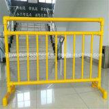 Cerca de seguridad de alta resistencia aislada FRP de la cerca GRP de la fibra de vidrio de la cerca