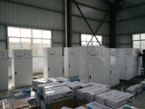Hauptgebrauch 5kw WegRasterfeld Sonnenkollektor-Stromnetz-Solargenerator-Sonnenenergie-System