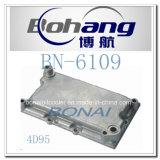 Cubierta trasera Bn-6109 de KOMATSU 4D95 del recambio del motor de Bonai