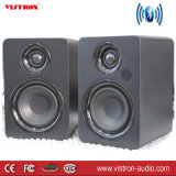 do '' altofalante Desktop do computador ativo Woofer 4 com amplificador interno e Bluetooth