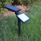 Relvado Solar Luz solar / Projector / Luz de jardim Solar