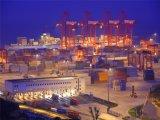 De stabiele Verschepende Dienst van Shenzhen aan Djakarta