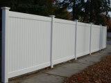 30 años de garantía PVC Fence cerco Vinilo// valla de privacidad