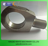 CNC van het roestvrij staal Delen door CNC Te draaien