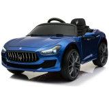 Licence Maserati Kids RC Ride sur les jouets électriques Voiture