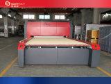 Southtech plano horizontal de la máquina de procesamiento de vidrio templado de precio (TPG)
