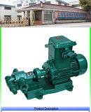 KCB horizontale Huile pour engrenages Pluriétagé Factory Direct de la pompe centrifuge