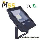 SMD LED 30W Reflector cuadrado con Ce RoHS