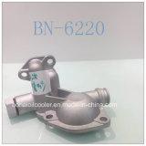 Bonaiエンジンの予備品の三菱4D31-2オイルクーラーカバー部品(ME014777/1-523)