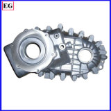 St16949 400トンは部品をダイカストで形造る鋳造アルミの自動車部品を停止する