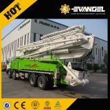 Liugong 24m Einfluss Samll hydraulischer LKW eingehangene Betonpumpe (HDL5160THB)