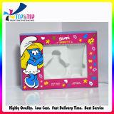 Qualität mit Belüftung-Fenster-faltendem Papier-verpackenkasten