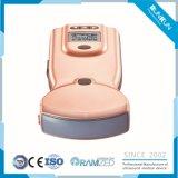 Ecógrafo portátil de equipo médico de la máquina