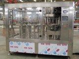 Вращающийся узел автоматического пластиковые бутылки воды заправочной станции