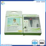 2017 de Mini Mobiele Ventilator van de Telefoon USB voor Ios/Androïde Systeem