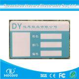 Version imprimable Carte d'étudiant Carte ID photo électronique