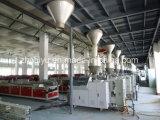 Système d'alimentation automatique pour l'extrudeuse de feuille en PVC