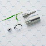 Erikc 095000-6360 (8-97609788-3) Common Rail Denso 095000-6363 Kit De Réparation de l'injecteur 19# La plaque de soupape et le gicleur avdl158P844 \ Avdl158p1092