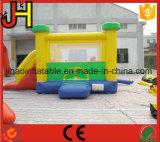 Chambre combinée de videur gonflable avec la glissière à vendre
