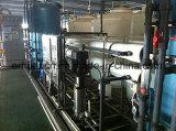海水の脱塩のための30t逆浸透水フィルターシステム