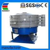 밥 가루 공이치기용수철 화면기 /Rice 가루 진동 분리기 기계