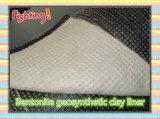 Geosyntheticの粘土はさみ金の防水毛布Gcl 4600G/M2