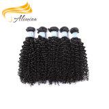 Una muestra gratis Venta caliente de tejido de pelo, pelo indio baratos